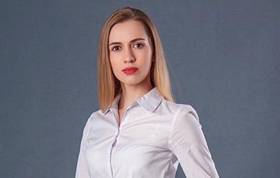 Пушкина Надежда Михайловна